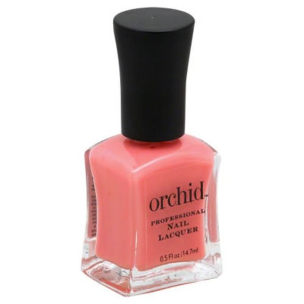Orchid Wink Of Pink Nail Lacquer