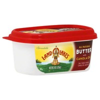 Land O Lakes® Spreadable with Canola Oil Butter
