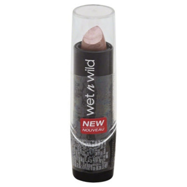 Wet n' Wild Silk Finiish Lipstick Breeze