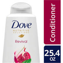 Dove Nutritive Solutions Revival Conditioner