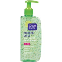 Clean & Clear® Morning Burst® Shine Control Facial Cleanser Cleansers