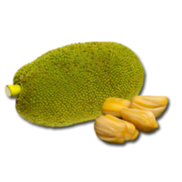 Freshly Cut Jackfruit