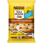 Nestlé TOLL HOUSE Peanut Butter Chocolate Chip Cookie Dough 16.5 oz. Bar