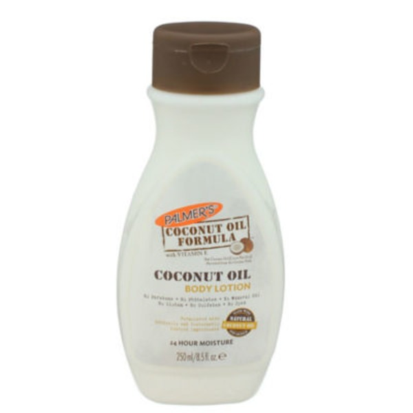 Palmer's Coconut Oil Formula Coconut Oil Body Lotion