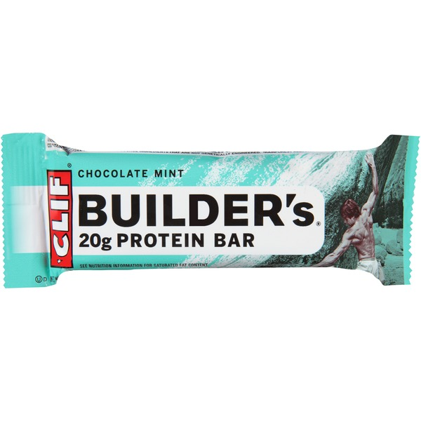 Clif Builder's® Chocolate Mint Protein Bar