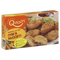 Quorn Chik 'n Nuggets Meatless & Soy-Free