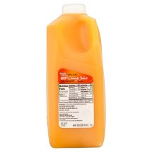 Great Value Original 100% Orange Juice, 64 fl oz