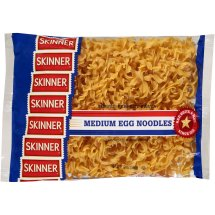 Skinner Medium Egg Noodles Pasta, 12 Oz