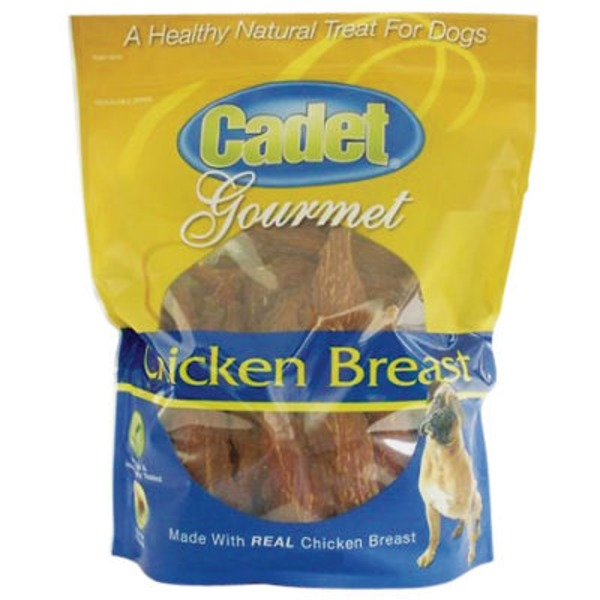Cadet Gourmet Chicken Breast Dog Treats