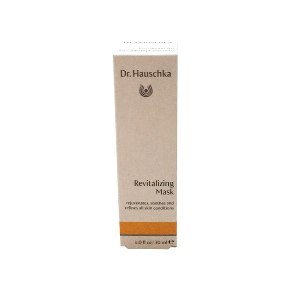 Dr. Hauschka Revitalizing Mask