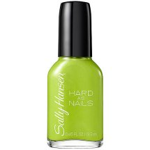 Sally Hansen Hard as Nails Nail Color, Limestone
