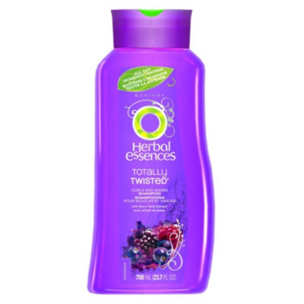 Herbal Essences Totally Twisted Herbal Essences Totally Twisted Curl Shampoo 23.7 Fl Oz Female Hair Care