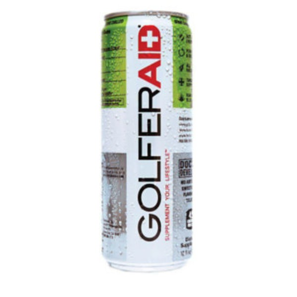 Golfer Aid Supplement