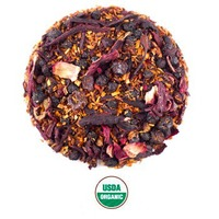 Rishi Tea Organic Blueberry Rooibos Loose Tea