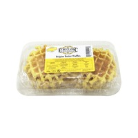 Euro Classic Imports Belgian Butter Waffle