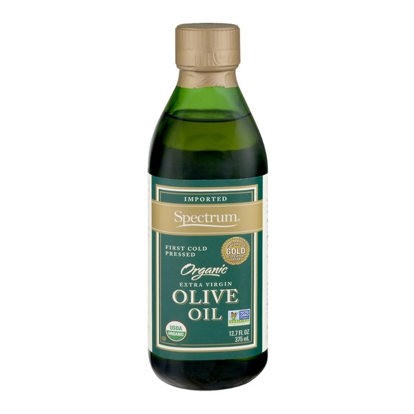Spectrum Organic Extra Virgin Oil Olive