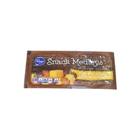 Kroger Cheddar Cheese, Cranberry & Almond Snack Medleys