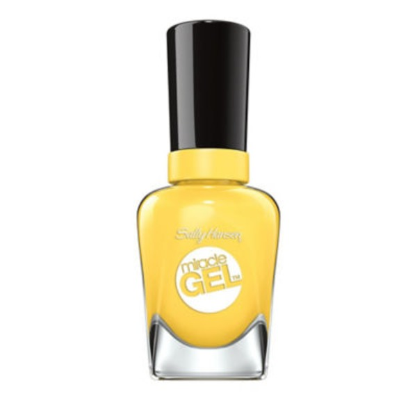 Sally Hansen Miracle Gel Nail Polish, Gigabryte