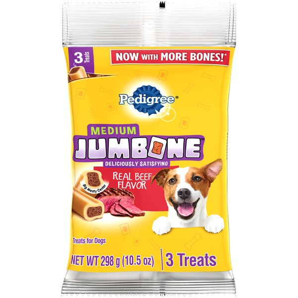 Pedigree Jumbone Small/Medium (PS #5038023) Dog Care & Treats