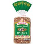 Oroweat Whole Grains Oatnut Bread, 24 oz