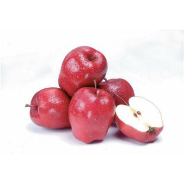 Fresh Small Red Delicious Apples