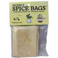 Regency Spice Bags Garnishing Bag Bouquet