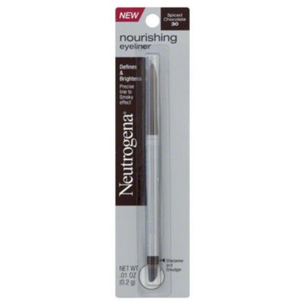 Neutrogena® Eyeliner Spiced Chocolate 30 Nourishing Eye