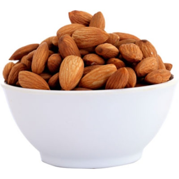 Austinuts Roasted Unsalted Almonds