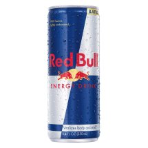 Red Bull Energy Drink, Original, 8.4 Fl Oz, 1 Count