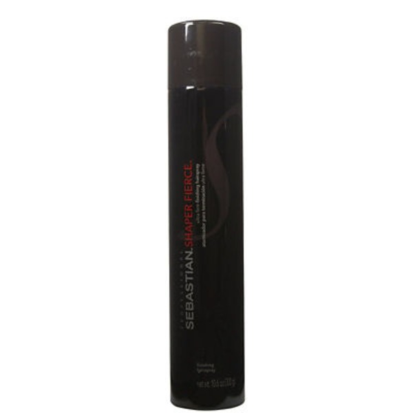 Sebastian Shaper Touchable Brushable Hold Control Hairspray