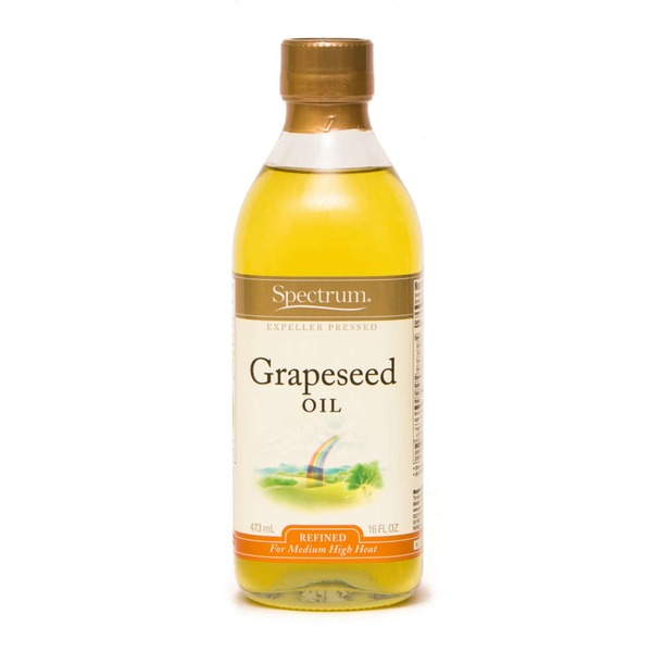 Spectrum Grapeseed Oil