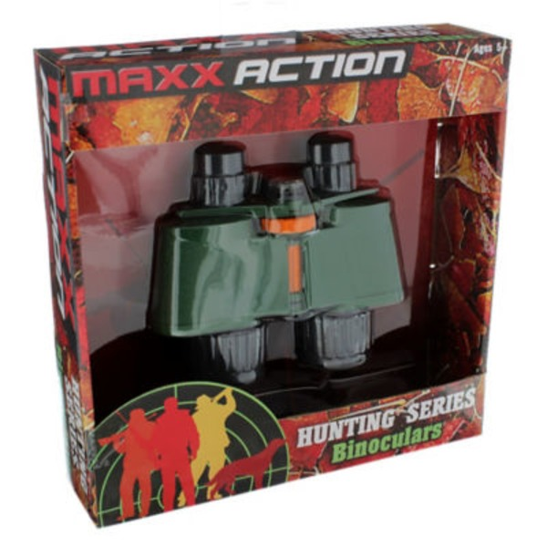 Sunny Days Entertainment Maxx Action Hunting Series Binoculars