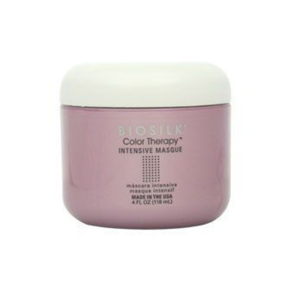 Bio Silk Color Therapy Intensive Masque