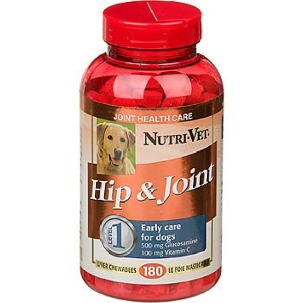 Nutri-Vet Nutritionals Hip & Joint Supplement