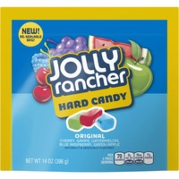 Jolly Ranchers Original Hard Candy