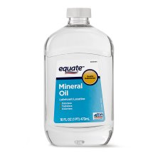 Equate Mineral Oil Intestinal Lubricant , 16 Oz