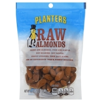 Planters Nuts Almonds