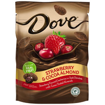 Dove Strawberry & Cocoa Almonds
