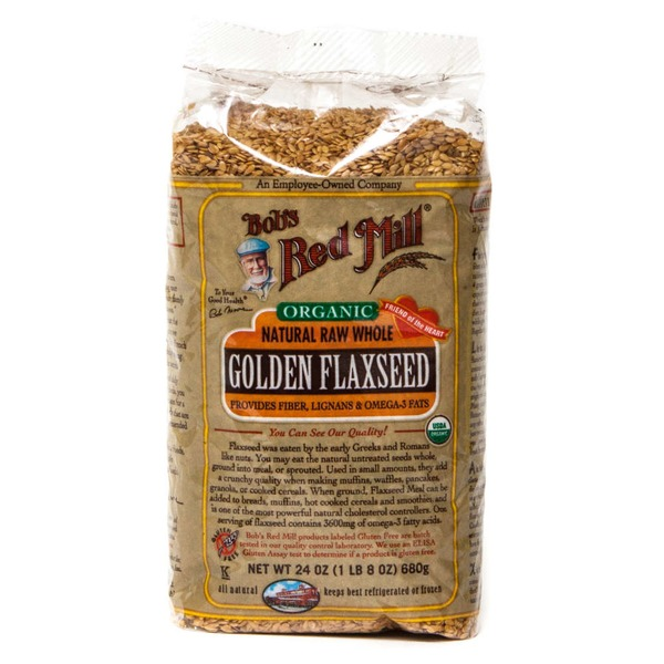 Bob's Red Mill Golden Flaxseed