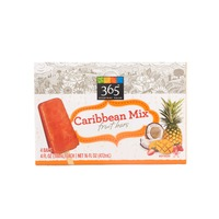 365 Caribbean Frozen Fruit Bars