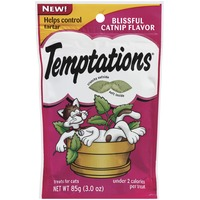 Temptations Blissful Catnip Flavor (PS #5160666) Cat Care & Treats
