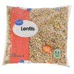 Great Value Lentils, 16 oz