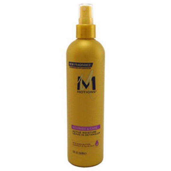 Motions Active Moisture Leave In Detangler