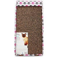 You & Me Cardboard Ramp Cat Scratcher 17