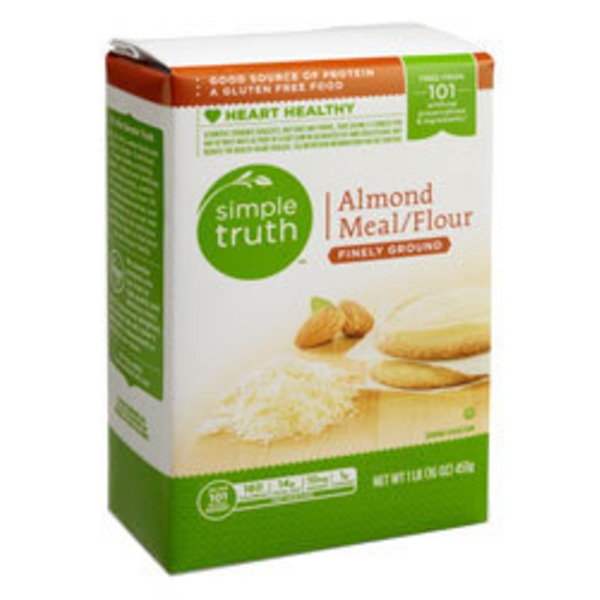 Simple Truth Almond Meal