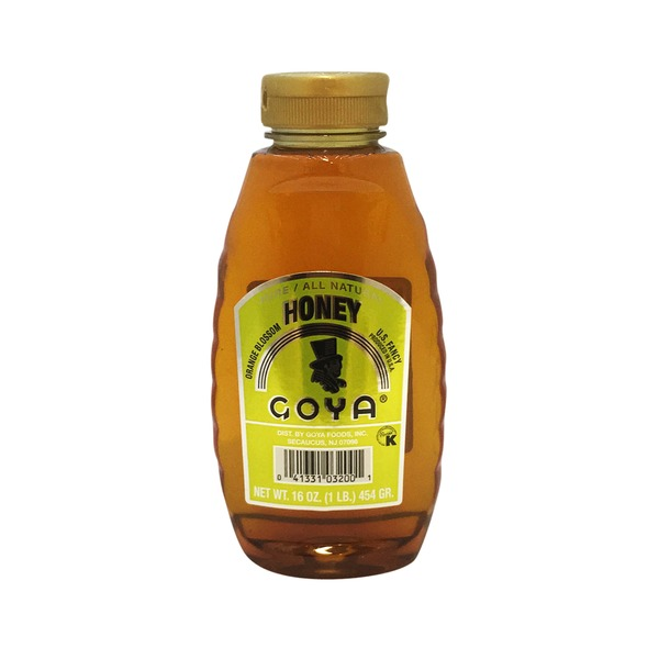 Goya Pure Honey