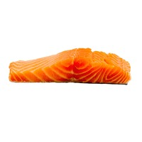 Center Cut Atlantic Salmon Fillet Portion