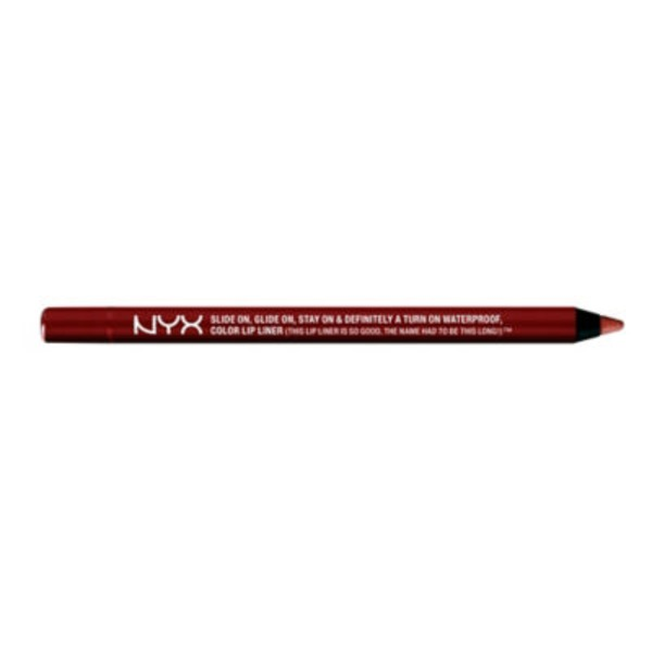 NYX Brick House Slide-On Lip Pencil