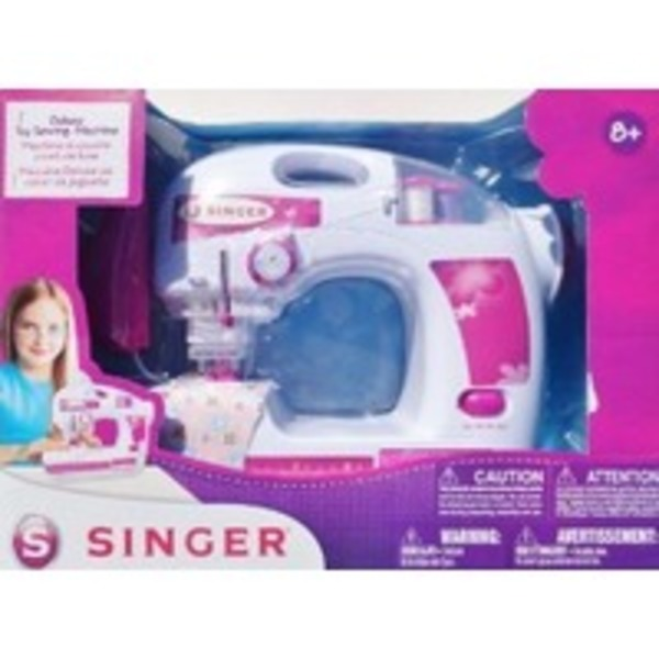 Singer Deluxe Sewing Kit