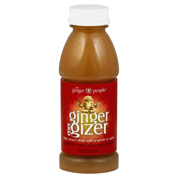 The Ginger People Ginger Energizer